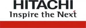 Logo - Hitachi