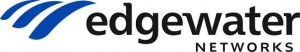 Logo - Edgewater networks