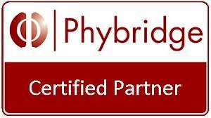 Logo - Phybridge